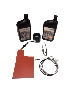 Generac Cold Weather Kit for 7kW Core Power Generator  0J579900CW