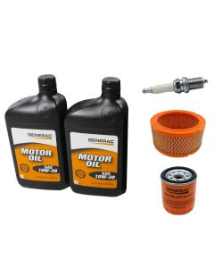 Generac Maintenance Kit for 8kW Generac Generator (Pre-2008)  0J624700SM
