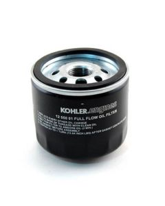 Kohler Command Series Engines CH 11-27 & CV 12.5-25 Oil Filter  12 050 01-S1