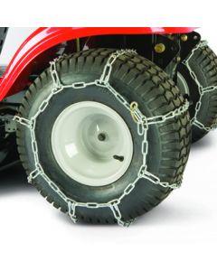 MTD Rear Tire Chains  490-241-0024