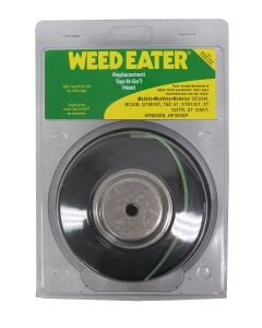 "Weed Eater Tap-N-Go I  Trimmer Head  3/8"" LH Thread  952701643"