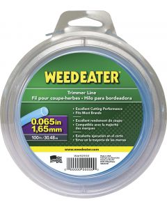 Weed Eater .065X100' Round Trimmer Line  952701533