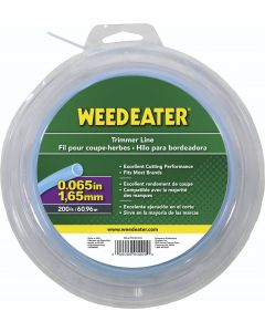 "Weed Eater  .065"" x 200' Round Trimmer Line  952701594"