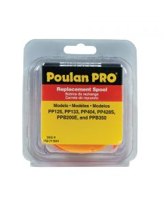 Poulan Pro String Trimmer Spool  952711631