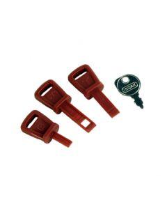 MTD Ignition Key  OEM-725-1660