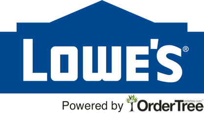 Welcome to the Lowes Parts Portal by OrderTree!
